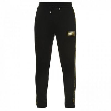 Puma Holiday Jogging Bottoms Mens