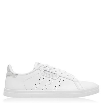 Adidas Court Point Trainers Ladies