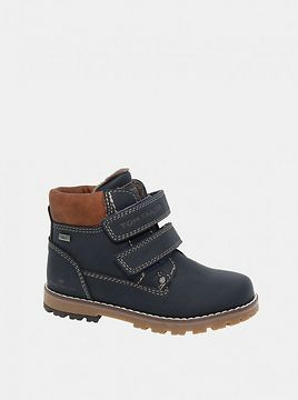 Tom Tailor Dark Blue Children's Winter Boots