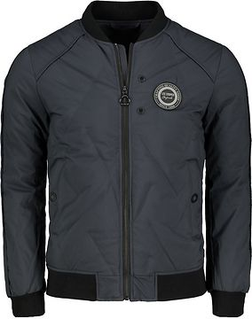 Men's jacket Lee Cooper Seamless Down Bomber