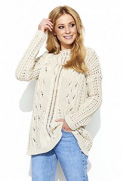 Makadamia Woman's Sweater MAKs60