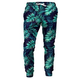 Mr. GUGU & Miss GO Unisex's Sweatpant SWPN-PC1240