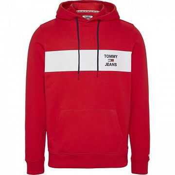 Tommy Jeans Essential Graphic OTH Hoodie