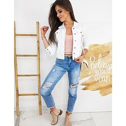 Women's jacket OFF WHITE TY1257