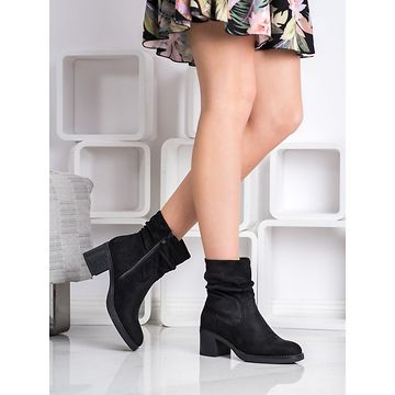 SUPER MODE COMFORTABLE CASUAL BOOTIES