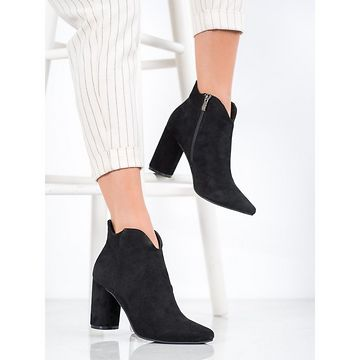 FILIPPO STYLISH MISH BOOTIES