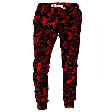 Mr. GUGU & Miss GO Unisex's Sweatpants SWPN-PC1797