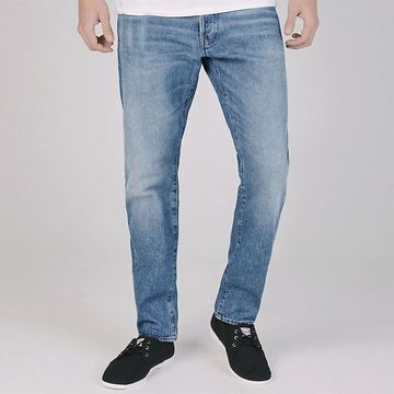 G Star 3301 Loose Mens Jeans