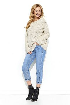 Makadamia Woman's Sweater MAKs61