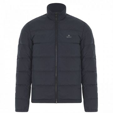 Gant Padded Jacket Mens