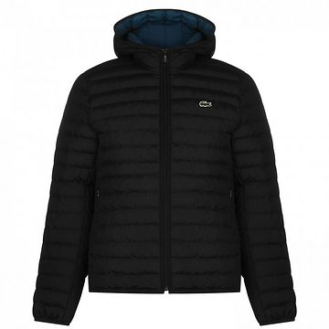 Lacoste Micro Bubble Jacket