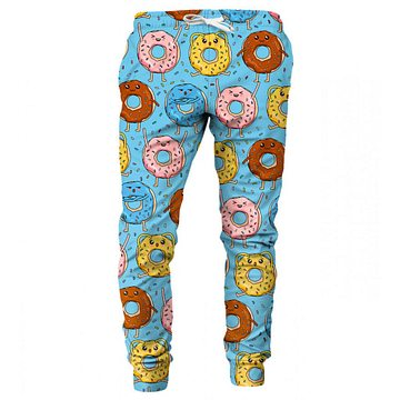 Mr. GUGU & Miss GO Unisex's Sweatpants SWPN-PC1772