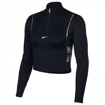 Nike HyperWarm Long Sleeve Top Ladies
