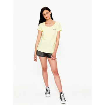 Big Star Woman's Shortsleeve T-shirt 158788 -238