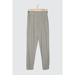 Trendyol Basic Jogger Knitted Tracksuit bottom