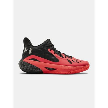 Boty Under Armour UA HOVR Havoc 3-RED