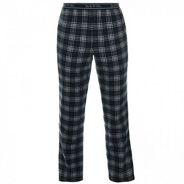 Jack Wills Check Lounge Pant