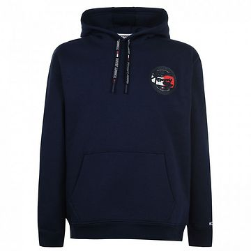 Tommy Jeans Out Chest OTH Hoodie