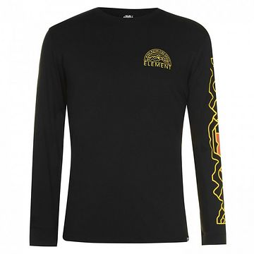 Element Long Sleeved T Shirt