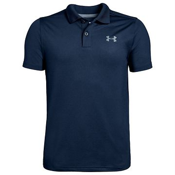 Under Armour Performance Golf Polo Shirt Junior Boys