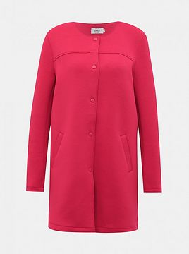 Pink light coat ONLY Donna
