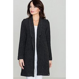 Lenitif Woman's Coat K406
