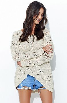 Numinou Woman's Sweater Nus31