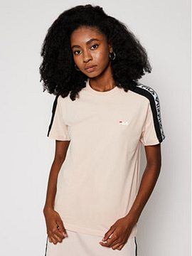 Fila T-Shirt Tamsin 688045 Růžová Regular Fit
