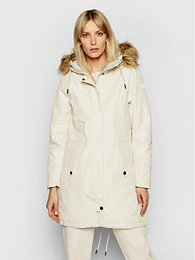 Helly Hansen Parka Mayen 53303 Béžová Regular Fit