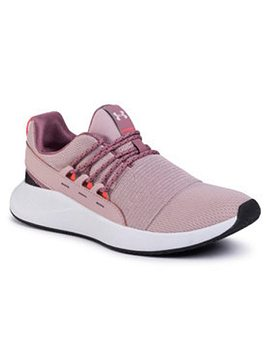 Under Armour Boty Ua W Charged Breathe Lace 3022584-602 Růžová