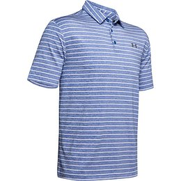 Tričko Under Armour Playoff Polo 2.0-Blu - S