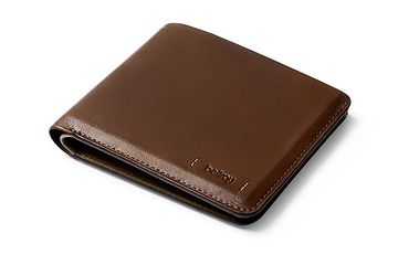 Bellroy Hide & Seek Premium - Darkwood