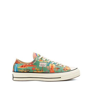 Converse Twisted Resort Chuck 70 Low Top 167762C