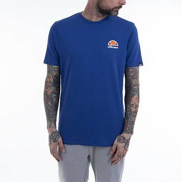 Ellesse Canaletto Tee SHG04548 BLUE