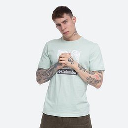 Columbia M Rapid Ridge™ Graphic Tee 1888813 390