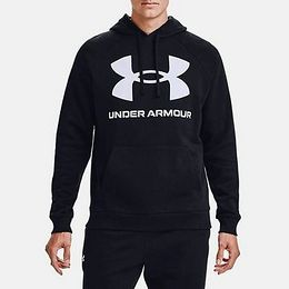 Under Armour Rival Fleece Big Logo Hd 1357093 001