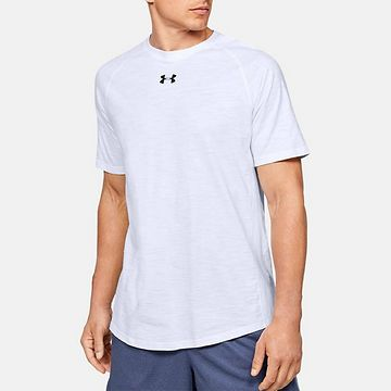 Under Armour Charged Cotton SS 1351570 100