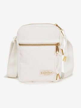 The One Cross body bag Eastpak Bílá