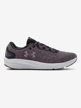 Charged Pursuit 2 Twist Running Tenisky Under Armour Fialová