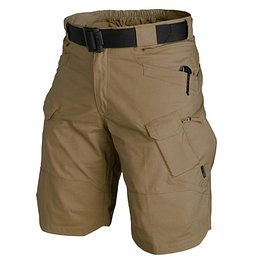 "Helikon Urban Tactical Rip-Stop 11"" šortky polycotton coyote - XL"