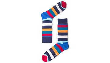 Happy Socks Stripes Multicolor SA01-605