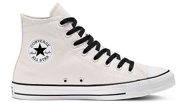 Converse Chuck Taylor All Star We Are Not Alone bílé 165468C