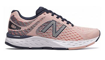 New Balance W680CT6 růžové W680CT6