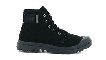 Palladium Pampa Strapped                                                 M Black černé 06435-008-M