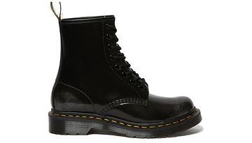 Dr. Martens 1460 W Arcadia Leather Lace Up Boot černé DM26057040