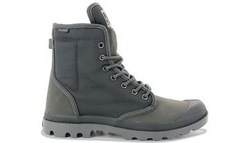 Palladium Pampa Solid Ranger TP Forged Iron šedé 75564-028-M