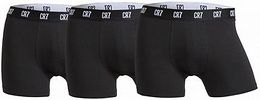 CR7 Boxer Basic Trunk 3 Pack S
