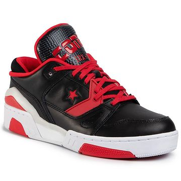 Sneakersy CONVERSE - Erx 260 Ox 167109C Black/University Red/White