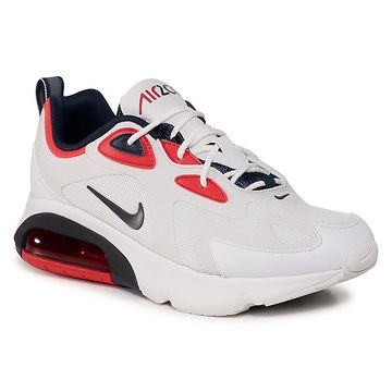 Boty NIKE -  Air Max 200 CT1262 101 Summit White/Obsidian