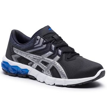 Boty ASICS - Gel-Quantum 90 2 1021A193 Graphite Grey/Pure Silver 025